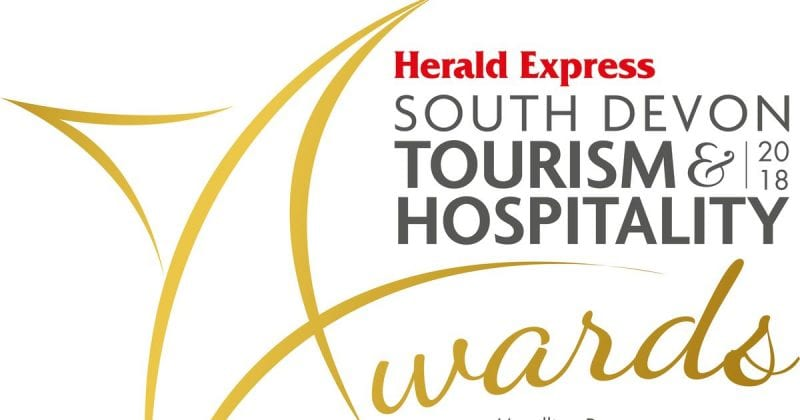 Herald Express South Devon Tourism & Hospitality Awards