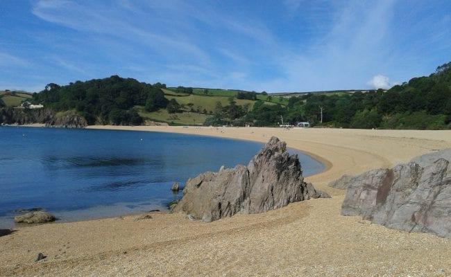 Beaches In Devon