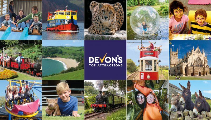 Devon's Top Attractions gallery pictures