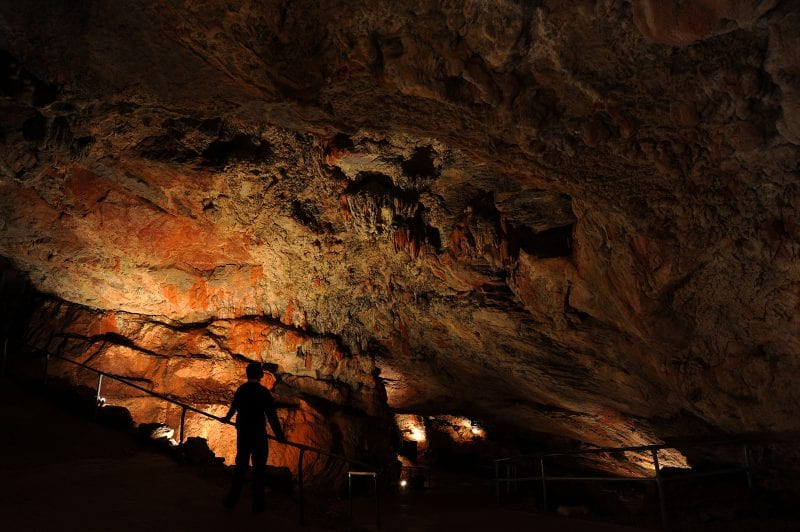 Kents Cavern Devon