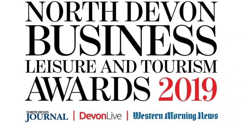 North Devon Business Lesisure and Tourism Awards