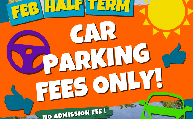 Car Parking Fees Only
