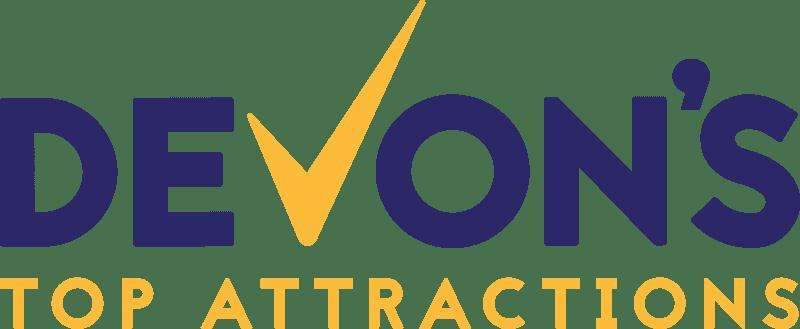 Devon's Top Attractions logo