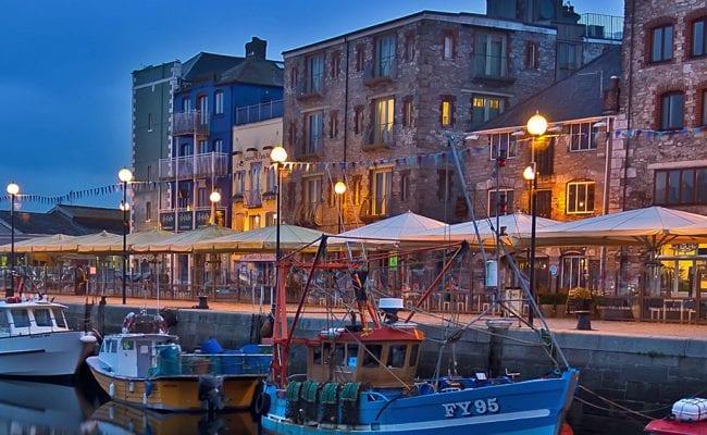 Barbican -Plymouth