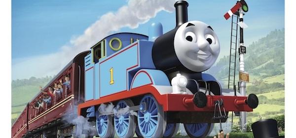south devon railway Thomas the tank engine