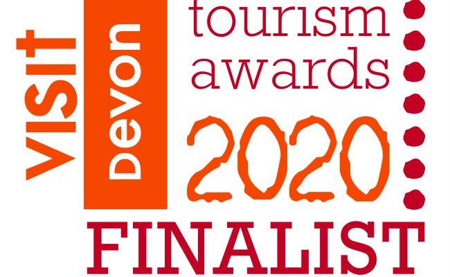 Devon Tourism Awards 2020