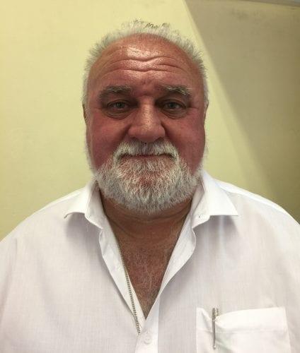 Dick Wood Chairman of Devon's Top Attractions