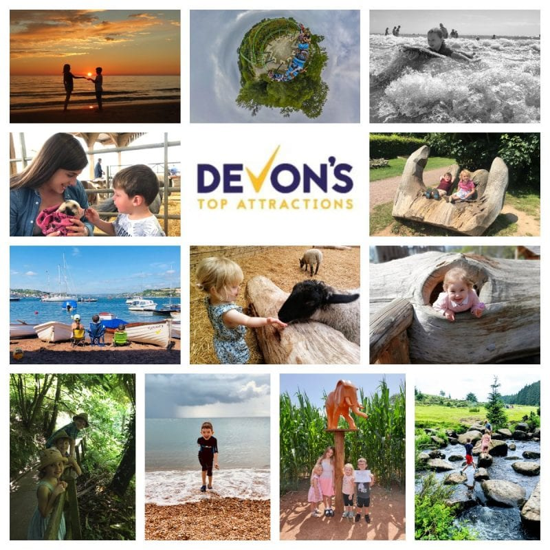 Devon's Top Attractions photo Competition 2019 #DTAPhotoComp2019
