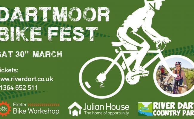 Dartmoor Bike Fest Saturday 30th March 2019