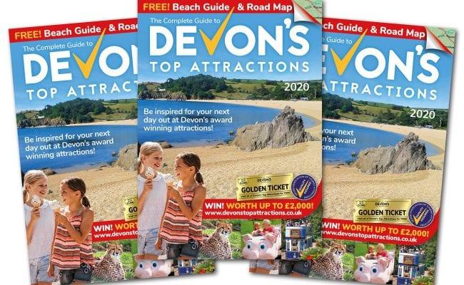 Complete Guide to Devon