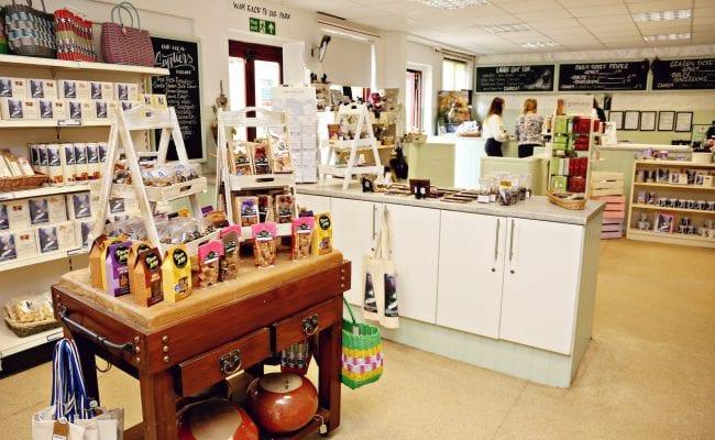 Gift Shops Devon