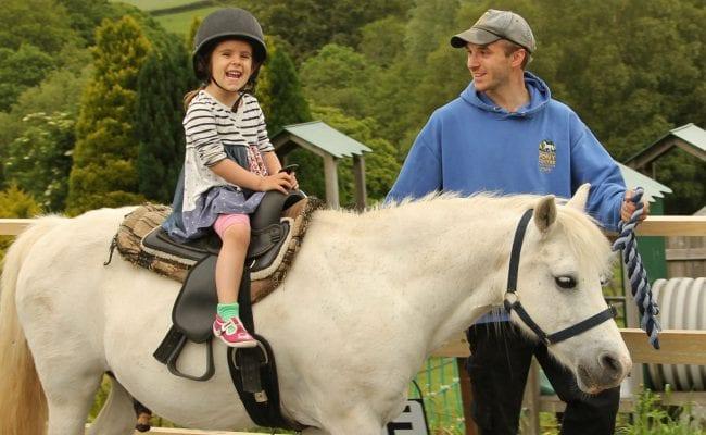 Pony Centre Devon