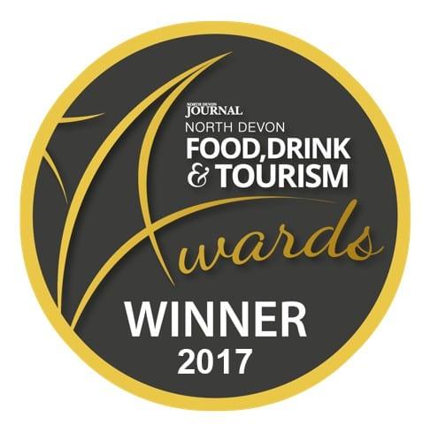 North Devon Award