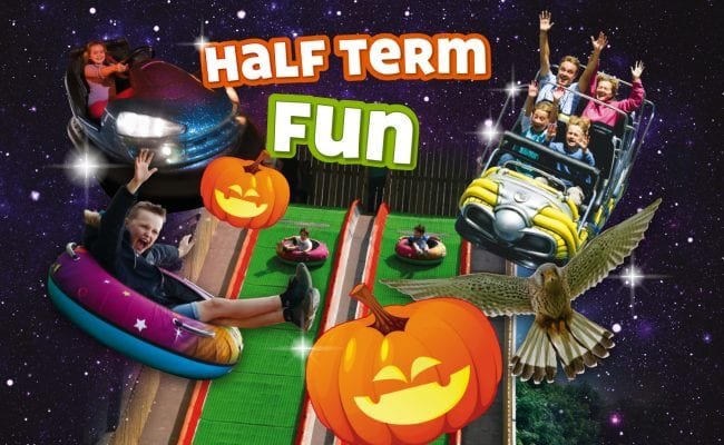 Half Term at The Milky Way