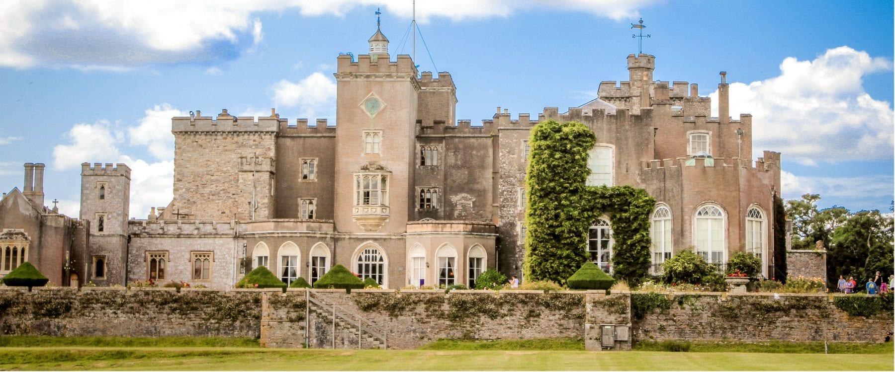Powderham Castle Events