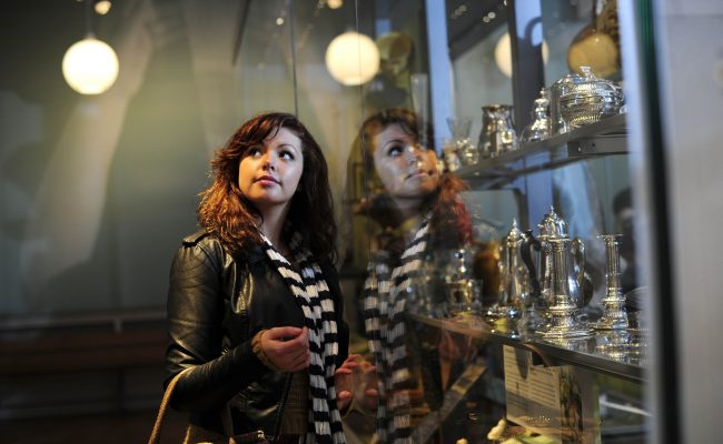 RAMM - exhibitions