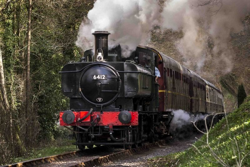 SDR -South Devon Railway