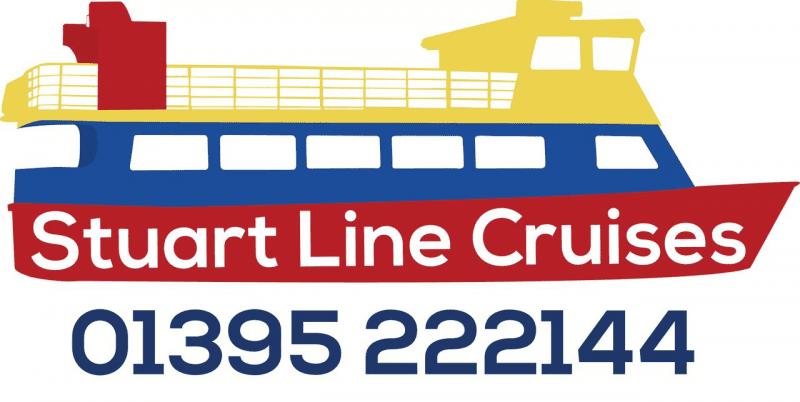 Stuart Line cruises logo