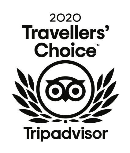 Canonteign Falls - Tripadvisor Travellers choice 2020