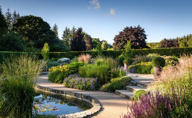 RHS Garden Rosemoor - The Cool Garden