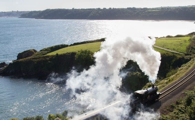 Travel to Devon | Travel to Devon by Train