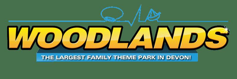 Woodlands logo landscape no background