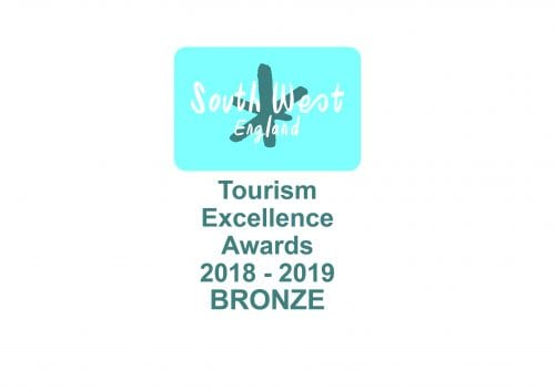 Bronze South West Attraction of the Year