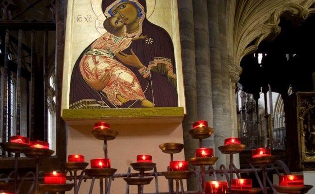 Spiritual Tours Exeter Cathedral
